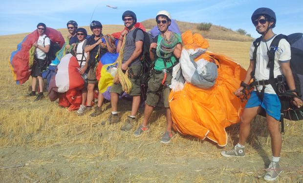 curso-parapente-algodonales-cadiz-septiembre-2012