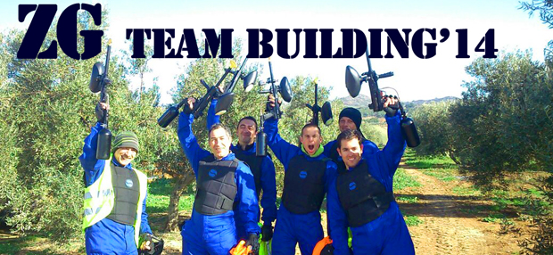 ZEROGRAVITY PARAPENTE Team Building 14